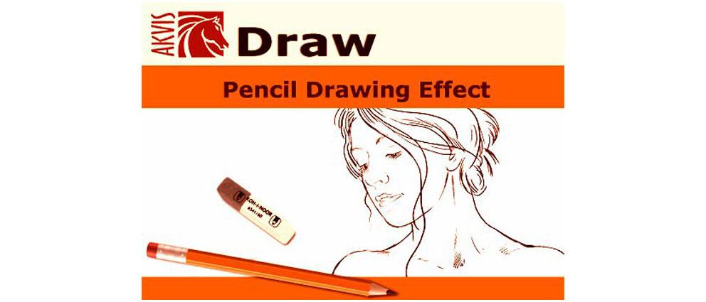 AKVIS.Draw.center عکس سنتر