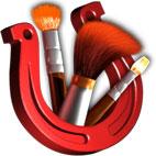 AKVIS.MakeUp.logo عکس لوگو