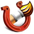 AKVIS.OilPaint.logo عکس لوگو