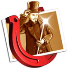 AKVIS.Retoucher.logo عکس لوگو