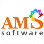 AMS.Software.Business.Card.Maker.logo عکس لوگو