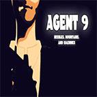 Agent 9 Icon
