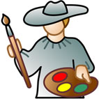 AhaSoft.ArtIcons.logo عکس لوگو