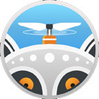 AirMagic.logo عکس لوگو