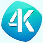 AnyMP4.4K.Converter.logo عکس لوگو