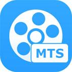AnyMP4.MTS.Converter.logo عکس لوگو