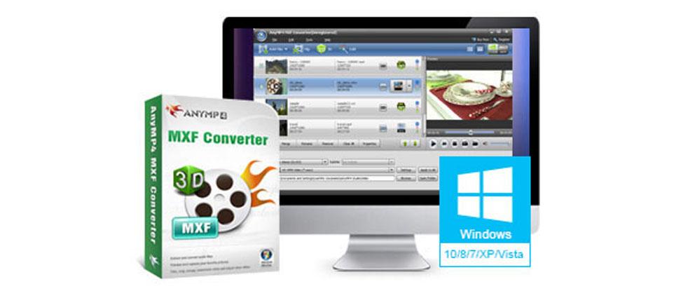 AnyMP4.MXF.Converter.center عکس سنتر