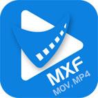 AnyMP4.MXF.Converter.logo عکس لوگو
