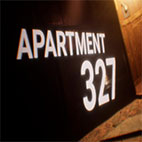 Apartment 327 Icon