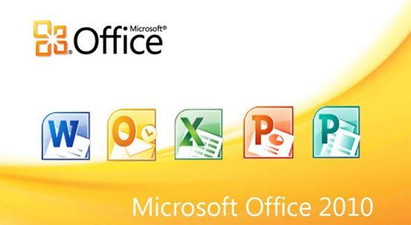 App Microsoft Office 2010 SP2 center