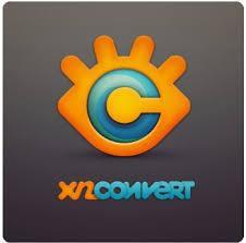 App XnConvert center