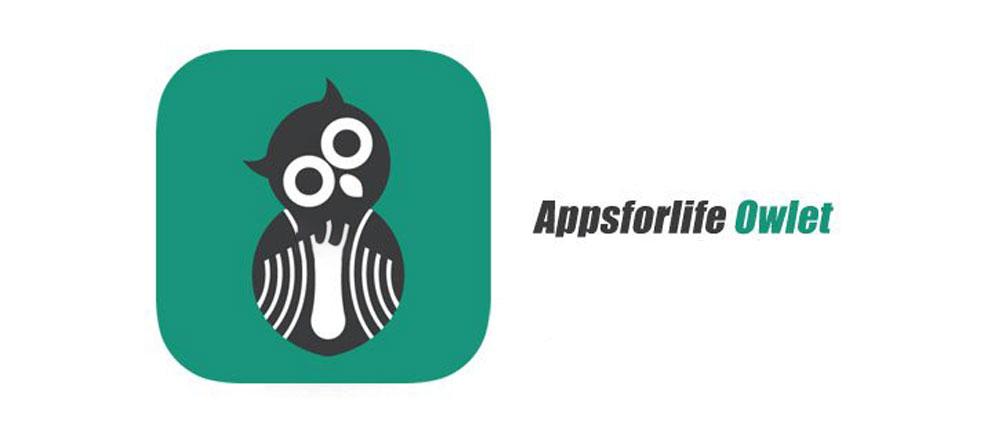 Appsforlife.Owlet.center عکس سنتر