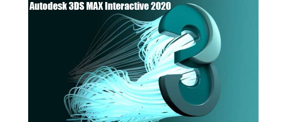 Autodesk.3DS.MAX.Interactive.2020.center عکس سنتر