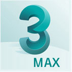 Autodesk.3ds.Max.logo عکس لوگو