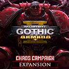 Battlefleet Gothic Armada 2 Chaos Campaign