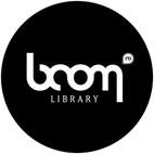 Boom.Library.Enforcer.logo عکس لوگو