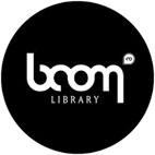 Boom.Library.ReCenterr.logo عکس لوگو