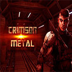 CRIMSON METAL REDUX Icon
