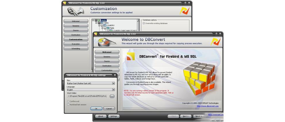 DBConvert.for.Firebird.and.MSSQL.center عکس سنتر