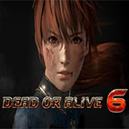 Dead or Alive 6 Icon