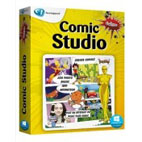 Digita.Comic.Studio.logo عکس لوگو