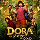 دانلود فیلم سینمایی Dora and the Lost City of Gold 2019