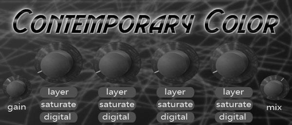 EndeavorFX.Contemporary.Color.center عکس سنتر
