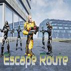 EscapeRoute Icon