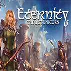 Eternity The Last Unicorn Icon
