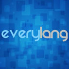 EveryLang.logo عکس لوگو