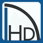 Home.Designer.logo عکس لوگو