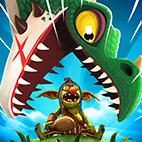 Hungry-Dragon-logo