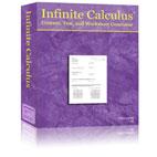 Infinite.Calculus.logo عکس لوگو