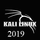 لوگوی Kali Linux 2019