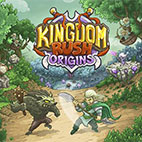 Kingdom Rush Origins Forgotten Treasures Icon