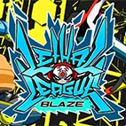 Lethal League Blaze Toxic Icon