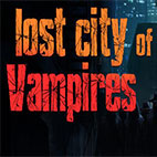 Lost City of Vampires Icon