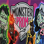 Monster Prom Second Term Icon
