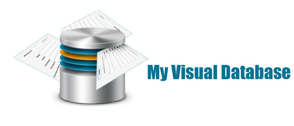 My.Visual.Database.center عکس سنتر