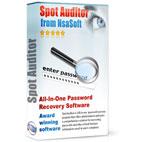 NSASoft.SpotAuditor.logo عکس لوگو