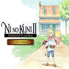 Ni no Kuni II Revenant Kingdom The Tale of a Timeless Tome Icon