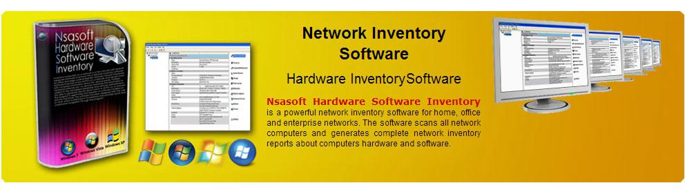 Nsasoft.Hardware.Software.Inventory.center عکس سنتر