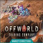 Offworld Trading Company Market Corrections Icon