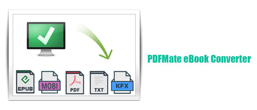 PDFMate.eBook.Converter.center عکس سنتر