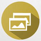 Photo.Compiler.logo عکس لوگو