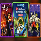 Pinball FX3 Williams Pinball Volume 3 Icon