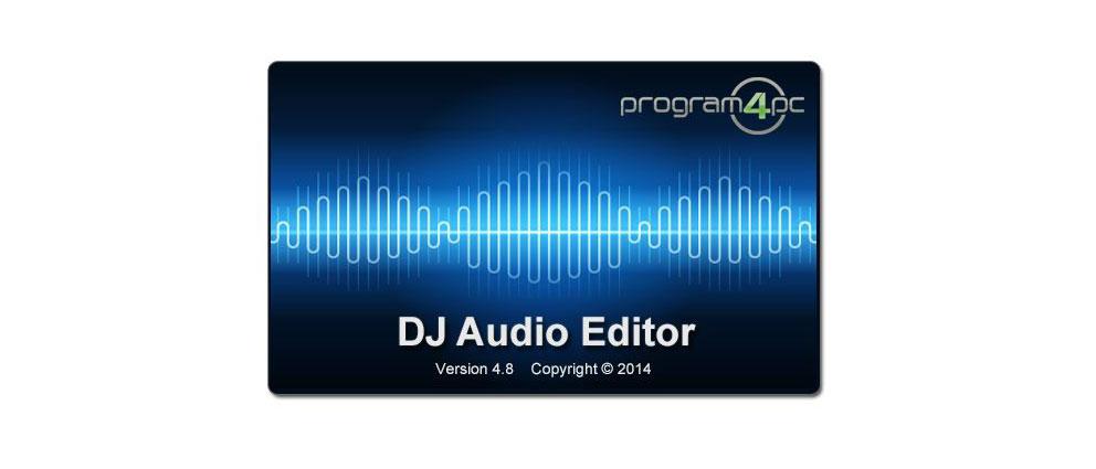 Program4Pc.DJ.Audio.Editor.center عکس سنتر
