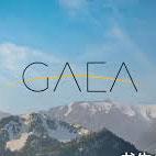 QuadSpinner.Gaea.logo عکس لوگو