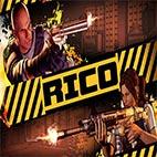 RICO Icon