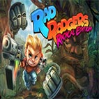 Rad Rodgers Radical Edition Icon